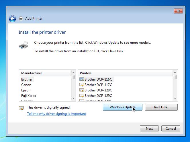 Установка принтера Поддержка HP - Hewlett Packard.