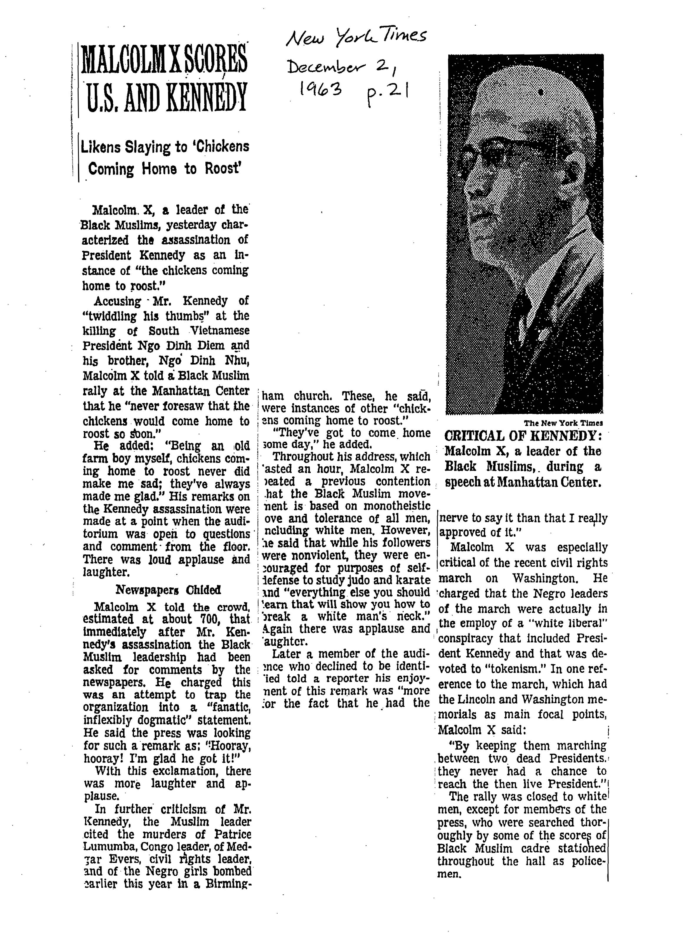 malcom x research paper Malcolm x this research paper malcolm x and other 64,000+ term papers, college essay examples and free essays are available now on reviewessayscom autor: review • february 6, 2011 • research paper • 1,515 words (7 pages) • 891 views.