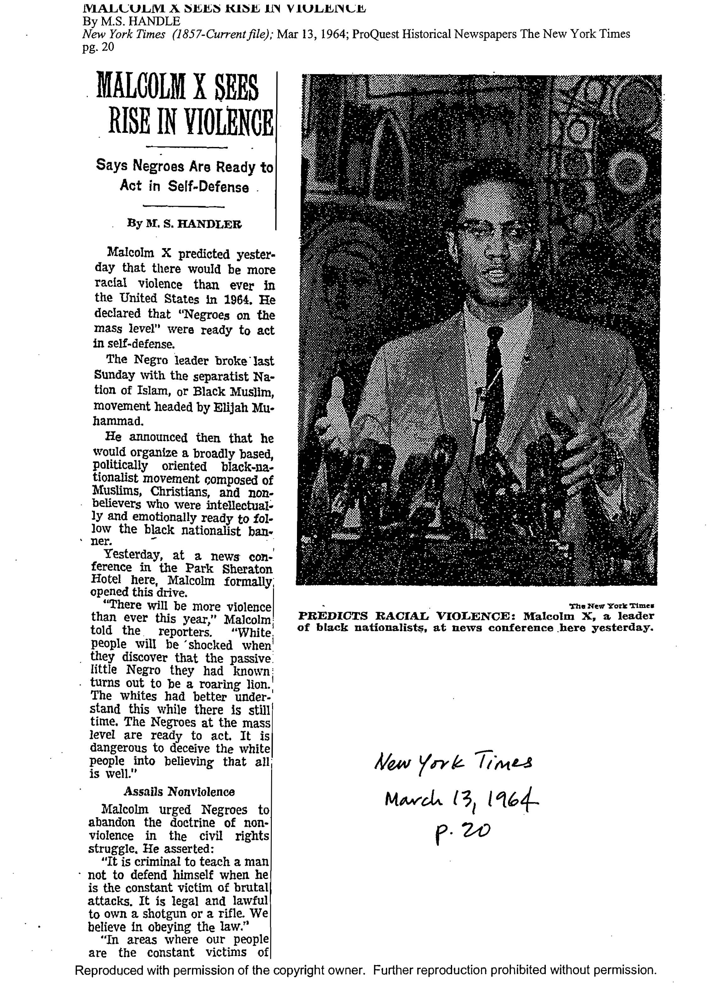 malcolm x life essay Malcolm x essay malcolm x was an from that point malcolm's life is changed forever in 1937 malcolm moves in with a white foster family the swerlins.