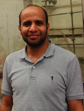 Ahmed Nassar - Senior Operation and Logistic Manager - Al ...