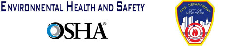 Machine Shop Safety Training Logos