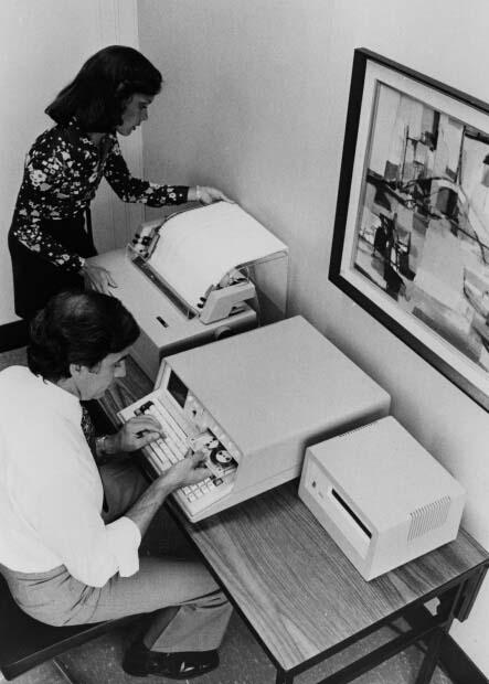The IBM 5100 Portable Computer