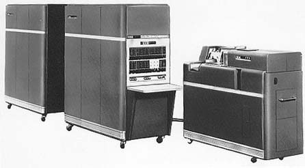 The IBM 650