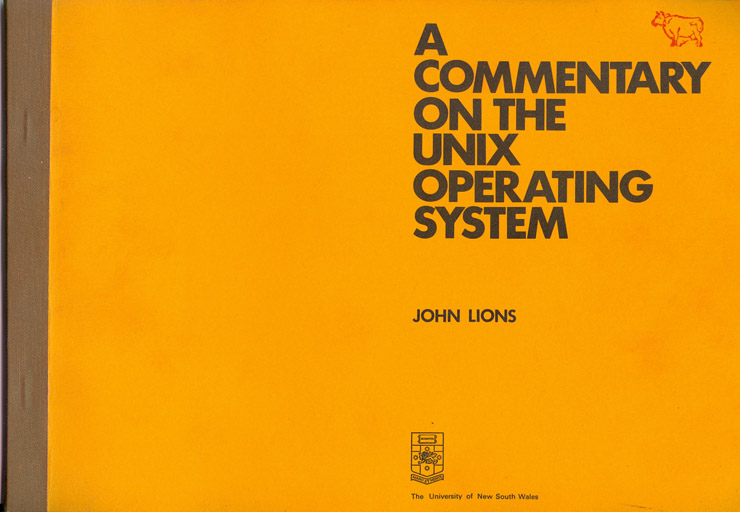 Unix operating system research papers