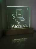 Macintosh Applu University Consortium presentation piece 1984