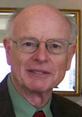 Bruce Gilchrist