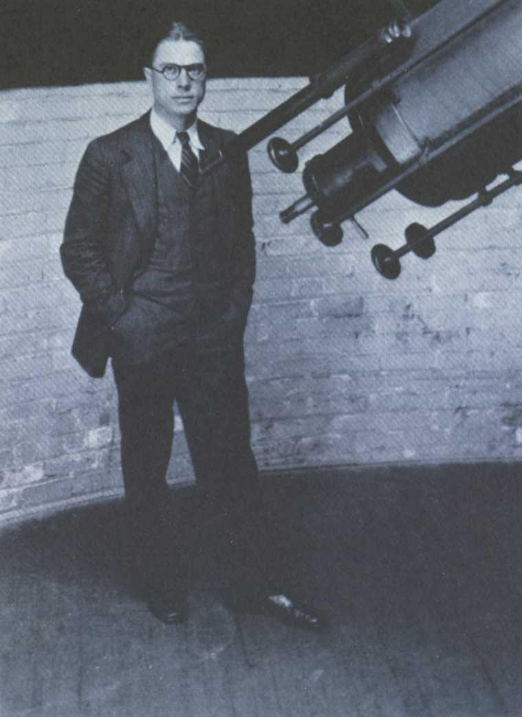 Wallace Eckert