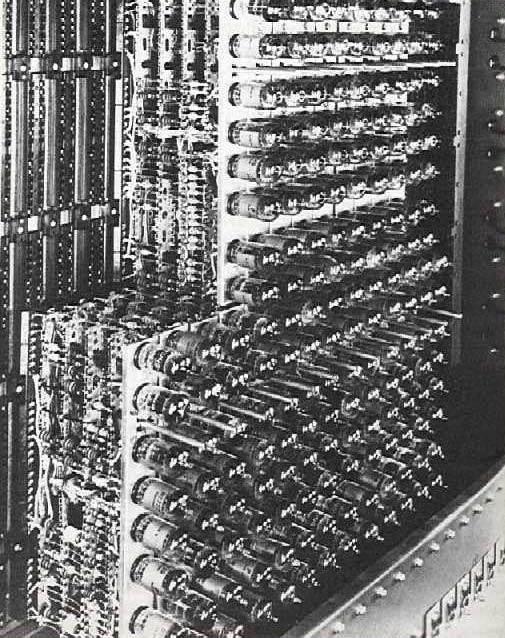 the future of computers from tubes These early computers used vacuum tubes as circuitry and magnetic  leaning  to the future, computers will be radically transformed again by.