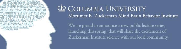 Mortimer B. Zuckerman Mind Brain Behavior Institute