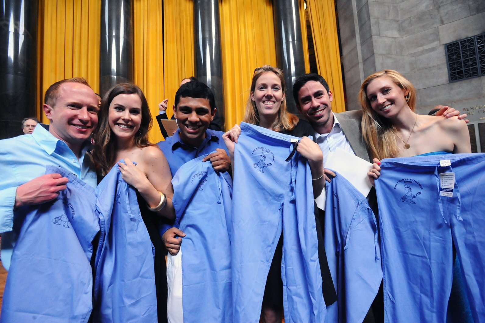courseworks columbia medical