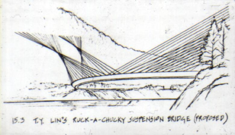 林同炎1912年生,福建省福州市人,是世界著名桥梁和结构工程学家。世界上最早一个以中国人命名的科学奖,就是美国土木工程学会的林同炎奖。 1925年,14岁的林同炎考取了唐山交通大学土木工程系。他每试必冠,是校长茅以升、教授孙宝琦的得意门生。1931年毕业后,林同炎由在美国加州大学柏克莱分校执教的胞兄林同济的资助,到该校工程研究院深造,获硕士学位。他的毕业论文《力矩分配法》,轰动了美国建筑界。刚到美国时,他只想着要当个小工程师,却没想到最后成了享誉国际的世界级建筑工程师。林同炎硕士毕业后曾一度留校任教。其间