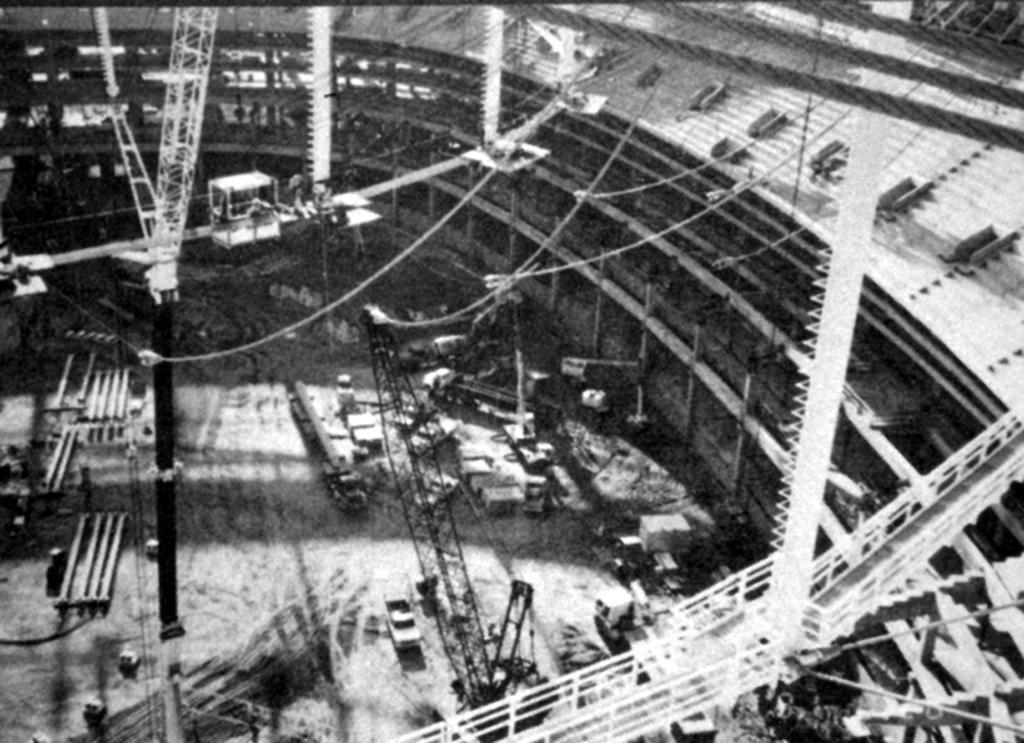 Image Gallery: Georgia Dome