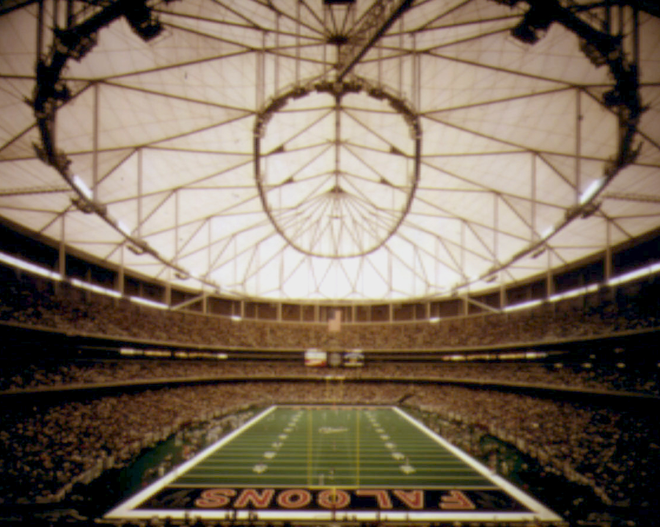 Georgia Dome in Atlanta