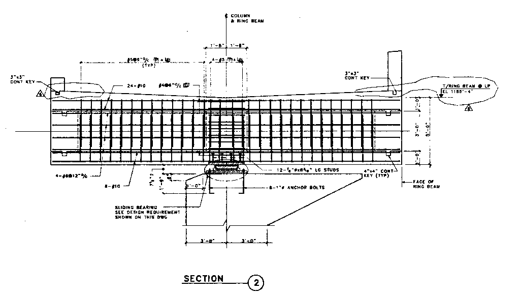 Construction Documents of the Georgia Dome