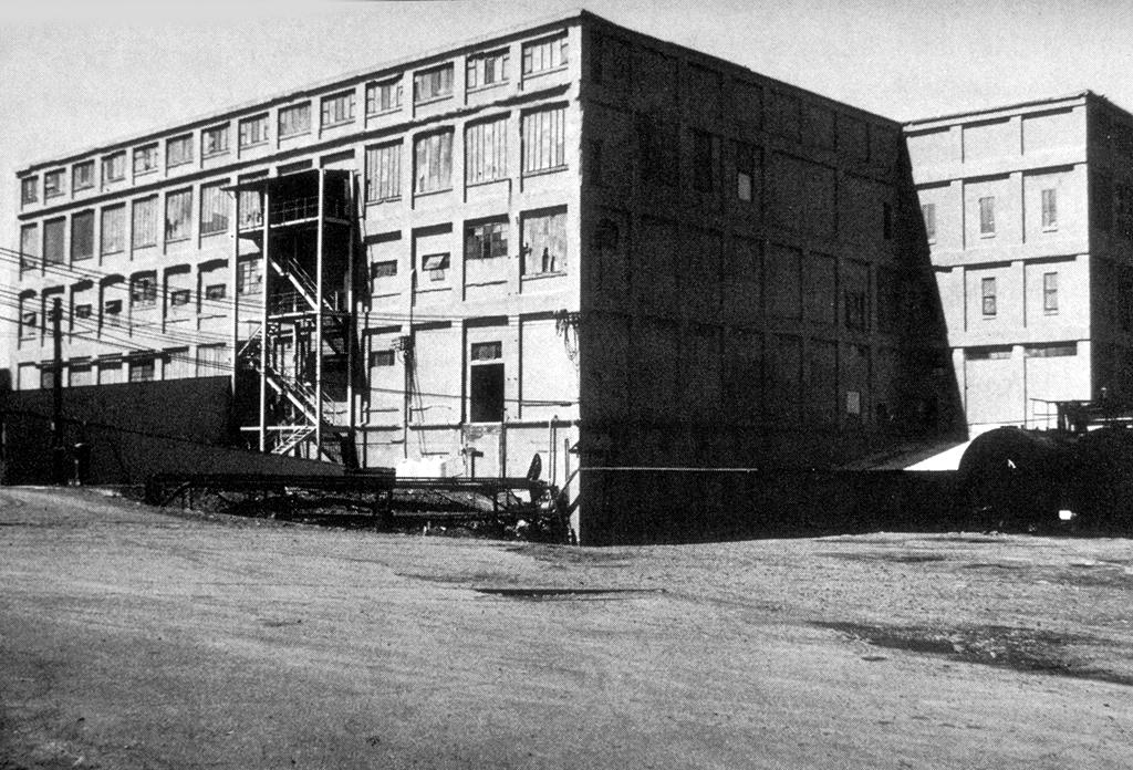 History Of The Buildng Envelope Part Ii E Amp E I