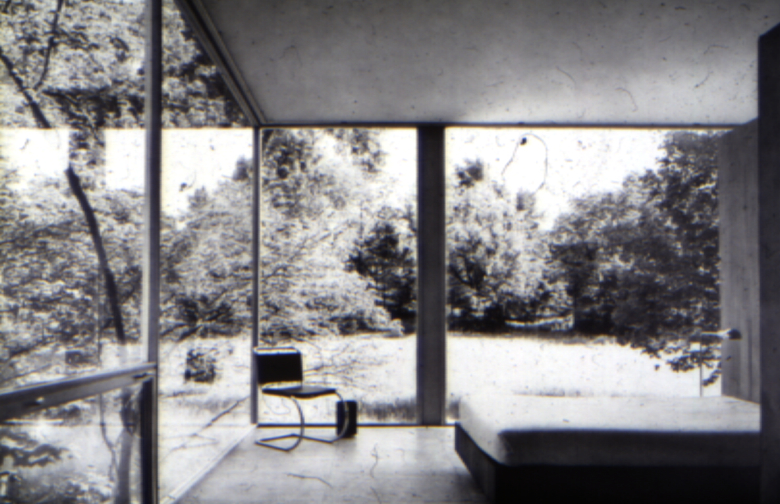 Mies Van Der Rohe Architecture And Structure