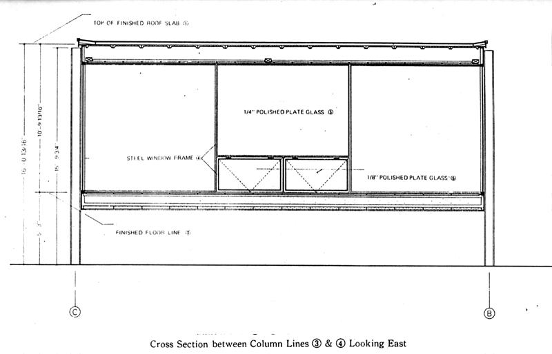 Structural and Building Envelope Details