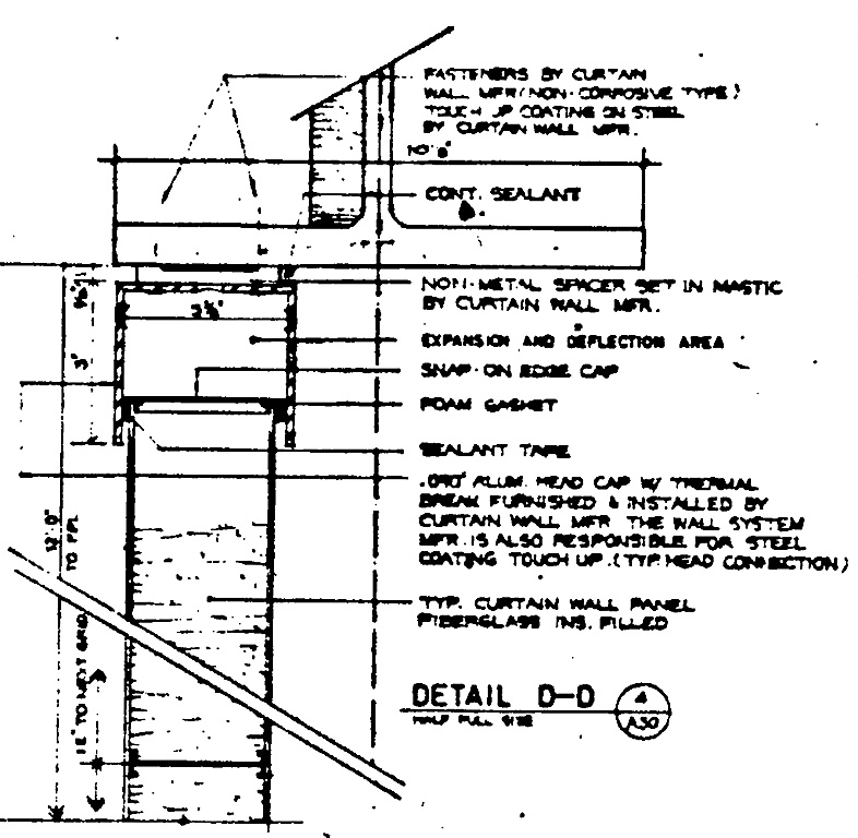 Construction Documents of the Patscenter