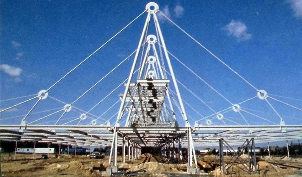 Suspended Roof Structures Amp Fig Sc 1 Th 198