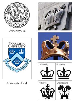 History of the University Identity
