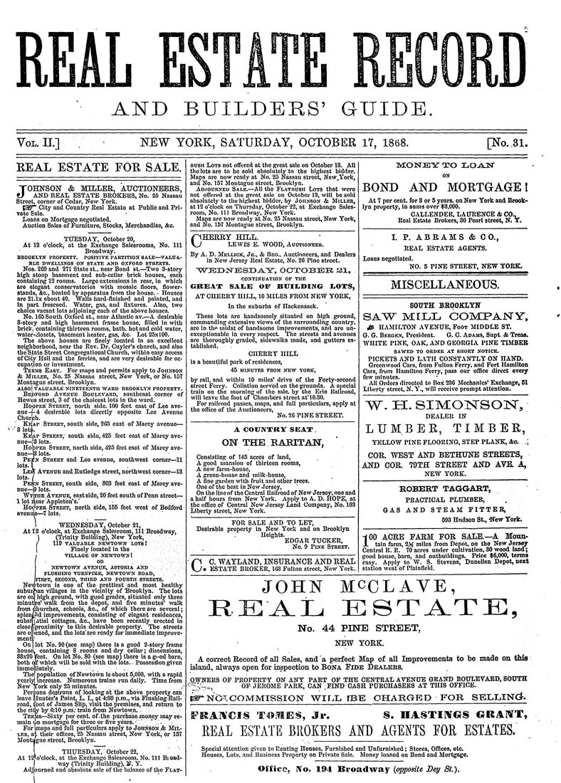 Real Estate Record page image for page ldpd_7031128_002_00000073