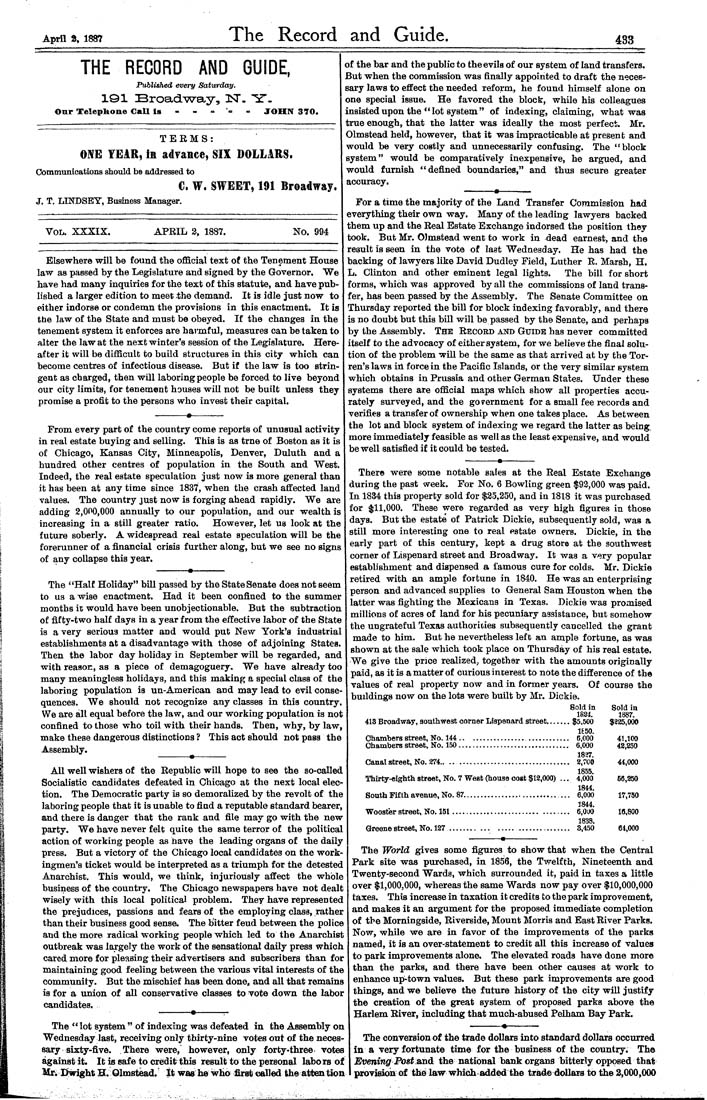 Real Estate Record page image for page ldpd_7031138_005_00000457