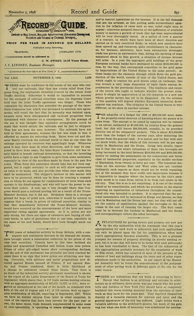 Real Estate Record page image for page ldpd_7031148_022_00000745