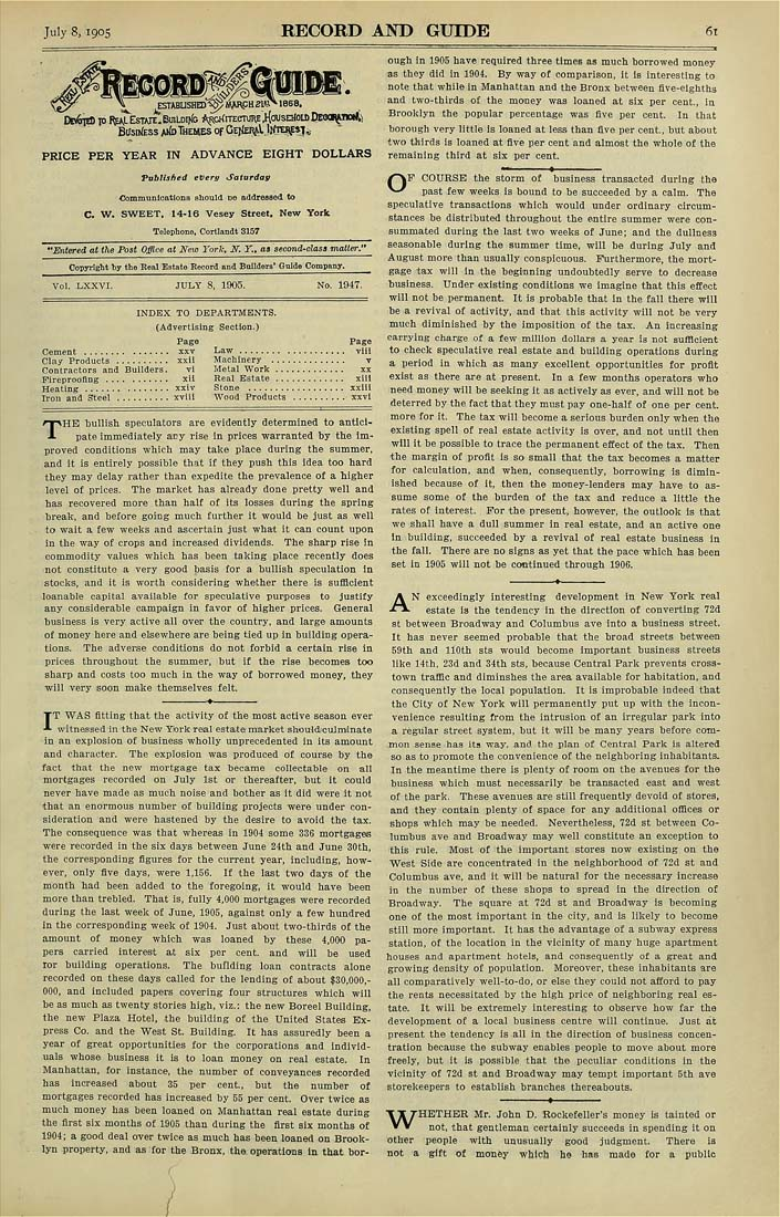 Real Estate Record page image for page ldpd_7031148_036_00000103
