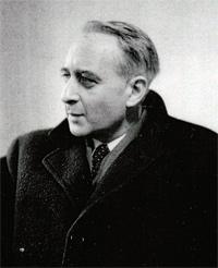 Lionel Trillng