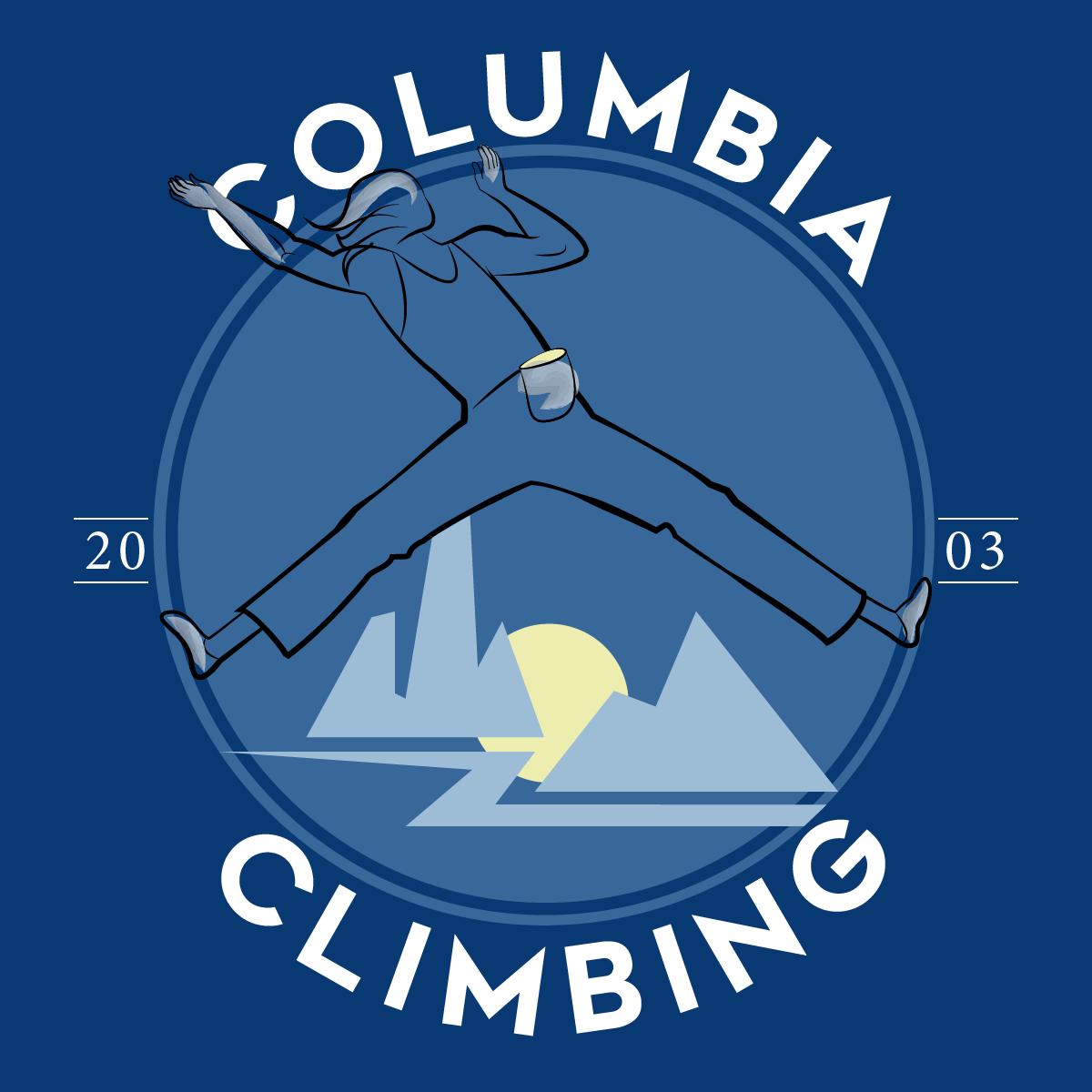 cu rock climbing