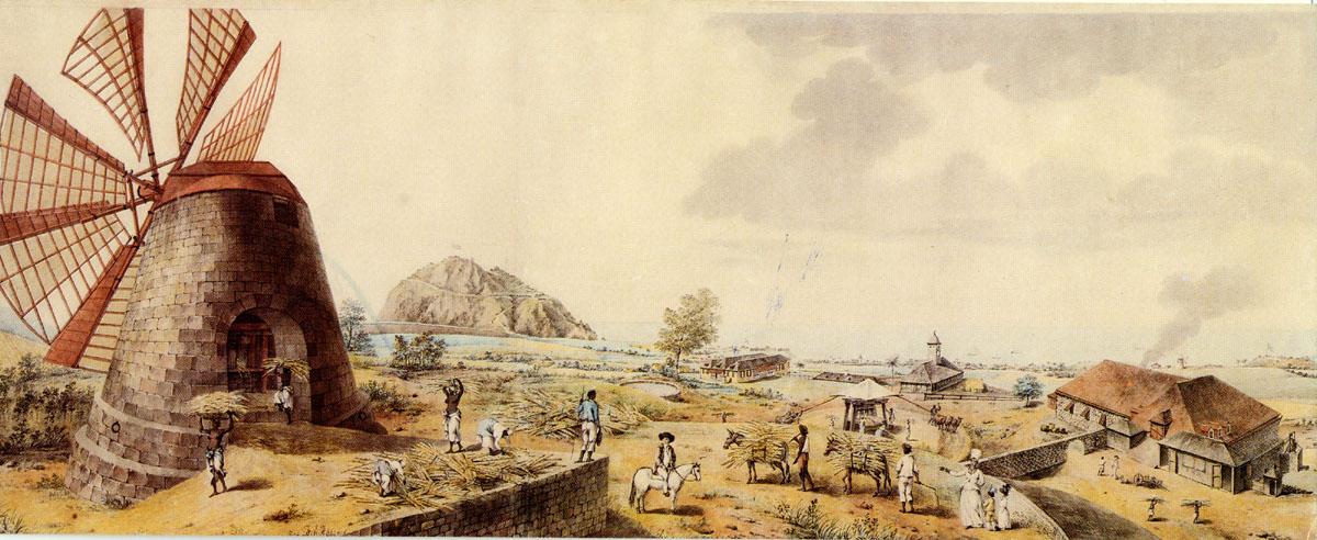 Economy During The American Revolution I Philippine Media