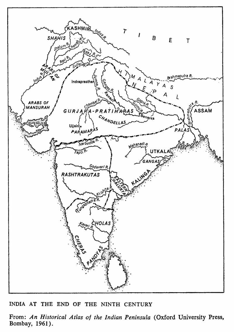 Muslim Civilization in India, by S. M. Ikram, edited by Ainslie ...