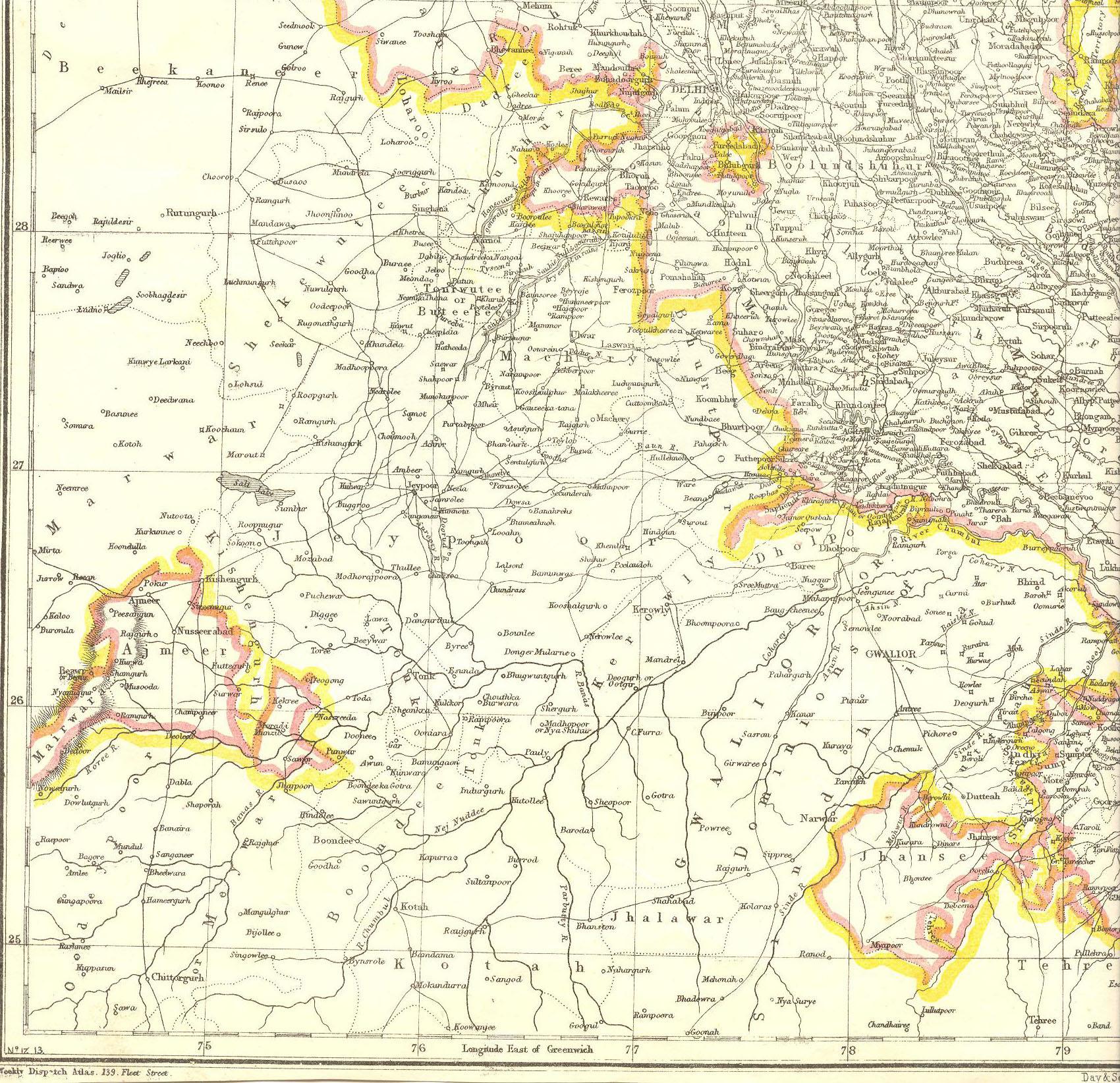 Conclusion dissertation colonisation