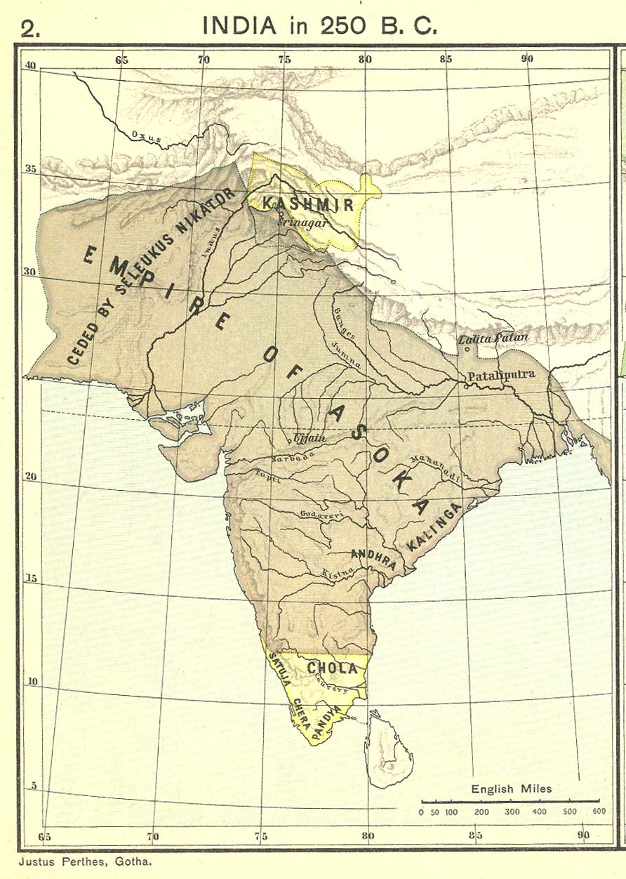 Pics Of Ashoka
