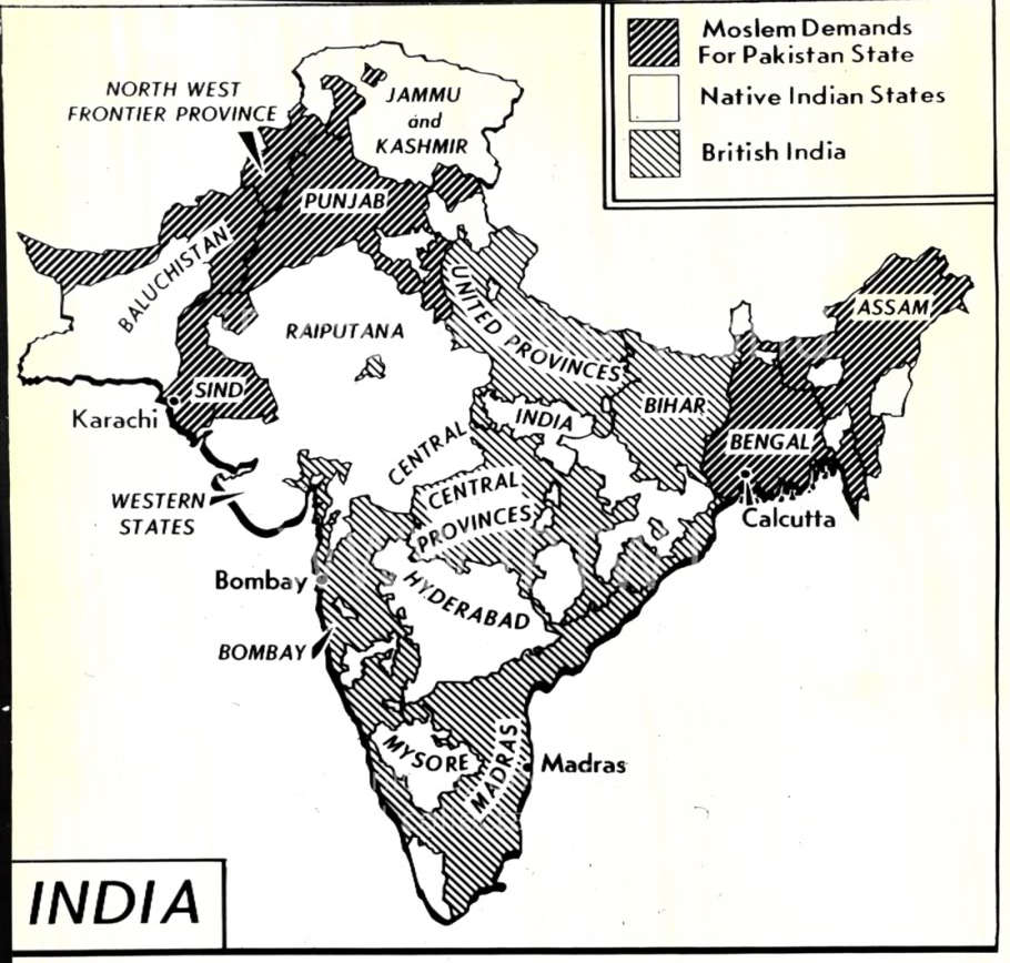 political situation in india after independence Agricultural policy in india since independence 277 of india's size and geo-political situation it would have been agricultural policy in india since.