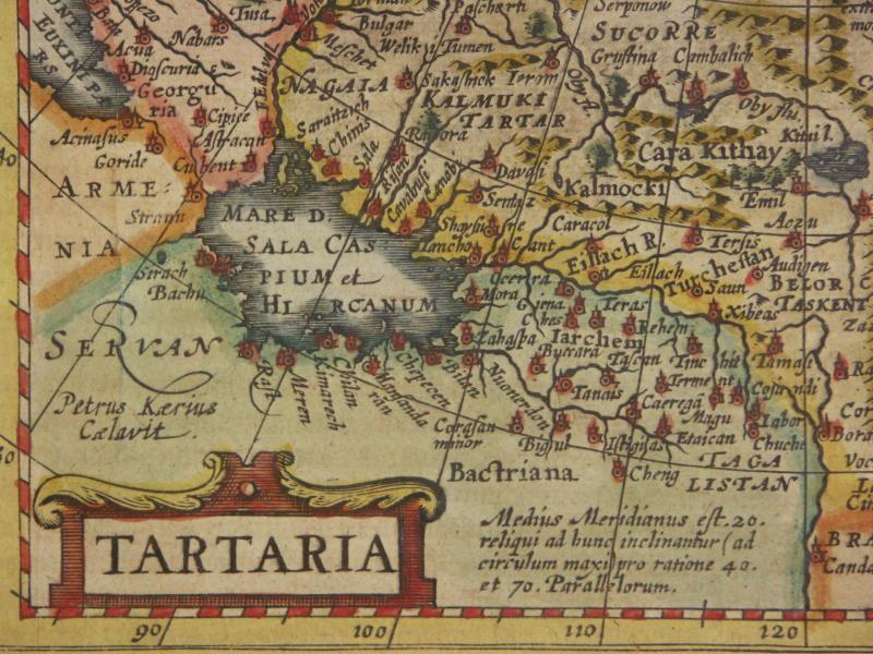 Mercator1634