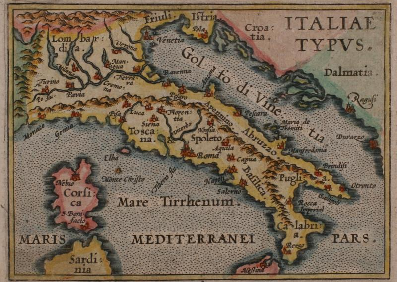Orteliusmaps a world map 1598 and a closer view a world map 1600 a navigational world map 1598 world climate zones 1590 a closer gumiabroncs Images