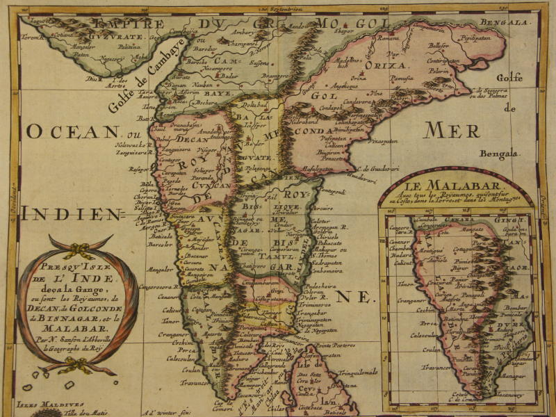 larger scan of this 1683 map *)