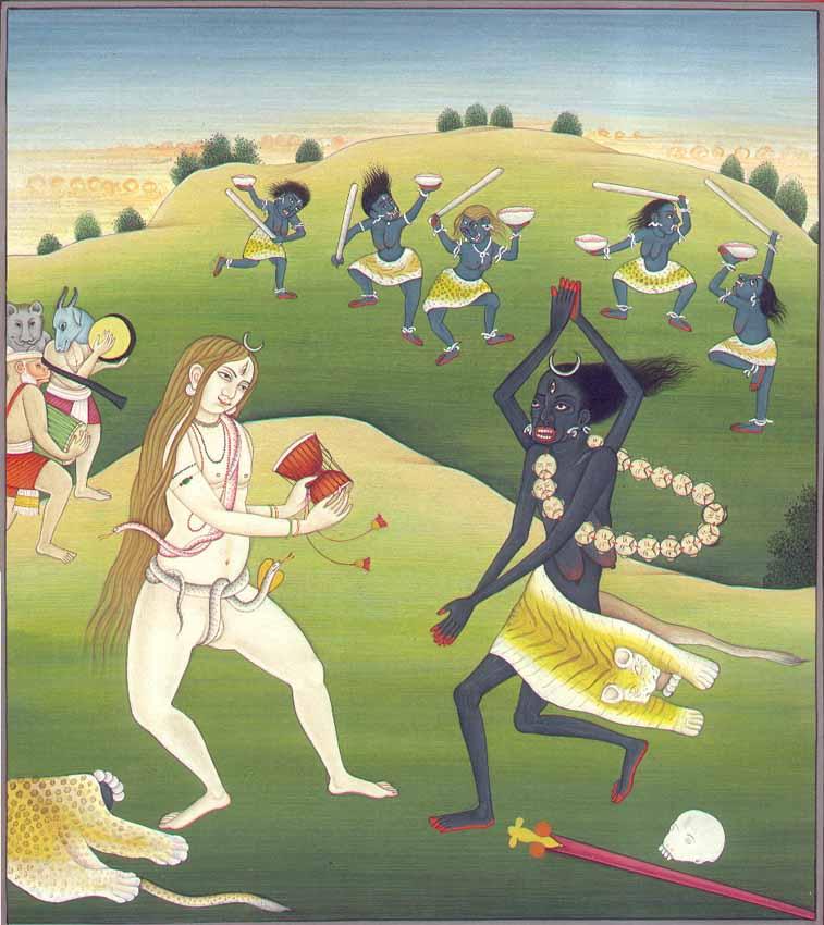 Porn Indian God Devi Sex XxX wijf ook!