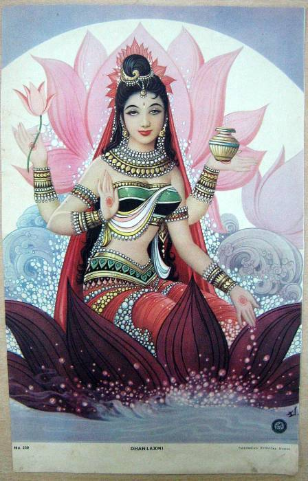 Vishnuheads - Images of hindu gods and goddesses ...