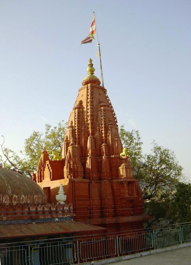 Wikimedia Commons has media related to Shikharas .