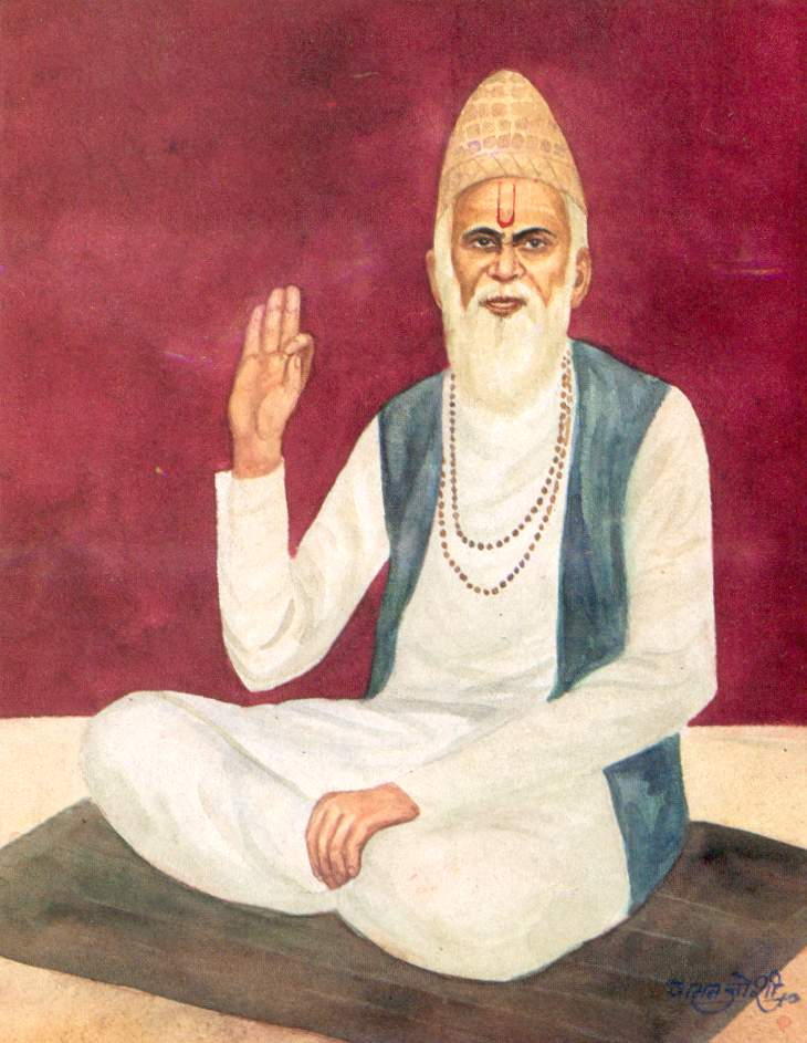 The gallery for --> Sant Kabir Das