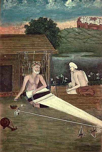 The Universalism of Kabir