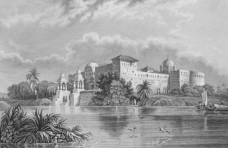 Image result for Malwa fort