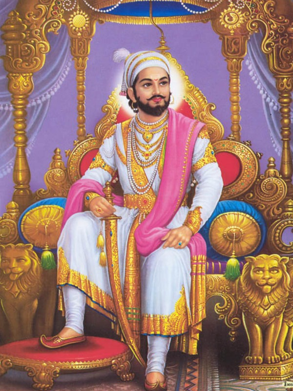 sowing seeds of thought chatrapati shivaji maharaj s