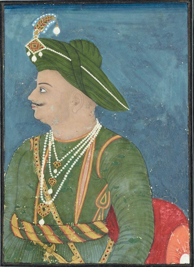 Tipu Sultan on Pinterest   Hyder Ali, Mysore and The Tiger