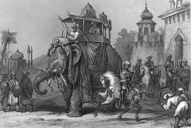 essay on revolt of 1857 in india The sepoy mutiny of 1857 during the british raj, there was unrest and discontentment among the people of india the hindu soldiers protested against the.