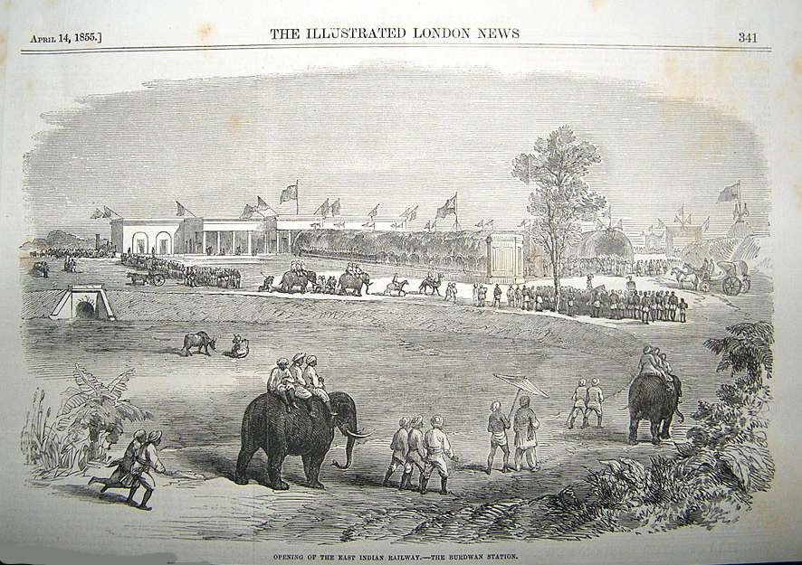 geschichte neapels 1845