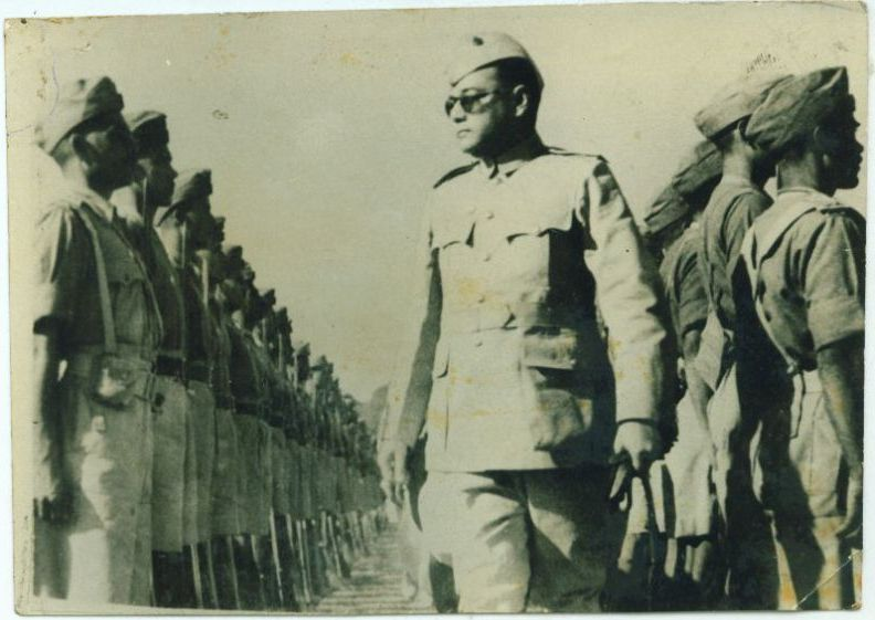 Essay on Subhas Chandra Bose in English of 100, 150, 200, 300 words