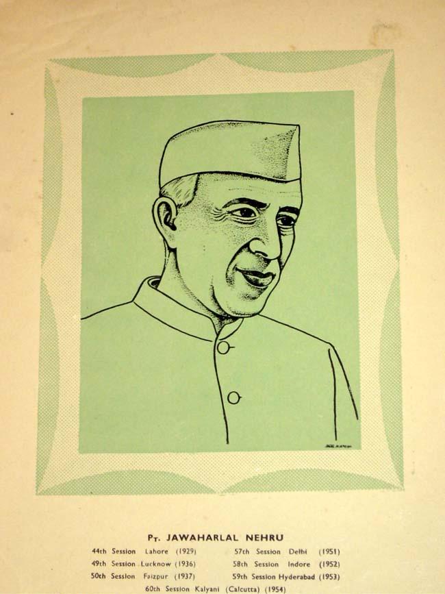 44th lahore session of 1929 Who among the following presided the historic lahore session of 1929 of indian national congress answer options - pandit jawaharlal nehru, rajendra prasad, lala.